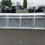 Mesh and Non-Mesh Driveway & Farm Gates (Stocked Products)