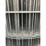 Heavy Duty Welded Utility Fence 4′ x 100′, (Ordered Product) $139 and Light Duty (Stocked Product), $99
