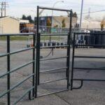 Medium Duty 4′ Frame Gate (Stocked Product), $169