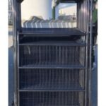 Mesh Frame Gate 4′ $115, (Stocked Product)