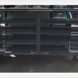 Light Duty 9'6″ Panel (Stocked Product), $115