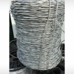 Barbless Double Strand Wire (Stocked Product), $79