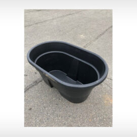 100 Gallon Heavy Duty Tub (Stocked Product) $109