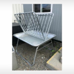 Horse Feeder 5′ x 5′ (Stocked Product), $399