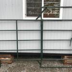 Light Duty Walkthrough Panel Gate (Stocked Product), $155
