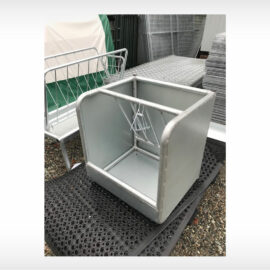 Manger Feeder (Stocked Product), $139