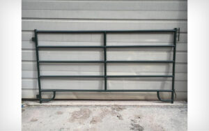 Medium Duty Panel 12′ x 5′ and 9'6″ x 5′ (Stocked Product), $139 & $119