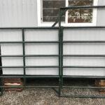 Medium Duty Walkthrough Panel Gate (Stocked Product), $189