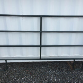 Portable Panels 7′ x 53″ (Stocked Product), $60