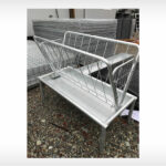 Sheep & Goat Feeder (Stocked Product), $229