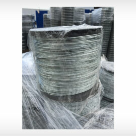 Single Strand Wire (Stocked Product), $94 and 1/3 Roll, $39