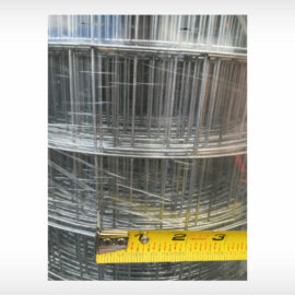 Stucco & Chicken Wire 4.5′ x 100′ (Stocked Product), $99