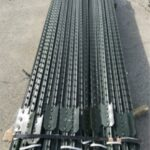 Heavy Duty 9′ T-Posts (Stocked Product), $12.99