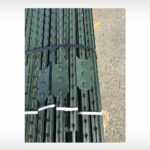 Farm Fencing Posts & Accessories