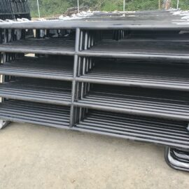 Extra Heavy Duty 9.5′ x 5′ Panels (Out of Stock), $199